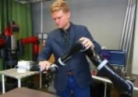 Robotları eğitmek için yeni yöntem!