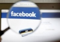 Facebook bilgilerinizi çalan uygulama!