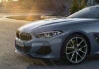 Karşınızda 2019 BMW 8 Serisi!