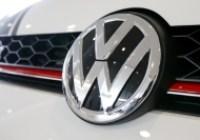 Volkswagen rekor para cezası ödeyecek!