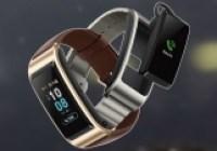 Huawei TalkBand B5 tanıtıldı! Hibrit yapıda!