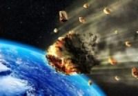 Bir asteroitin Dünya'ya çarpma ihtimali için yeni uyarı!