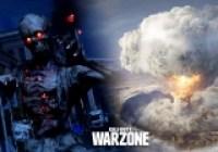CoD: Warzone Nuke etkinliği detayları belli oldu