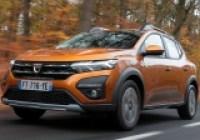 Dacia Sandero ve Stepway'e bahar zammı: İşte yeni fiyatlar