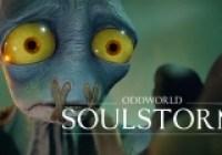 Oddworld Soulstorm yeni güncelleme detayları
