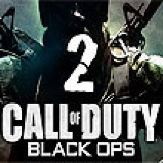 Call of Duty Black Ops 2 Dizi Oluyor