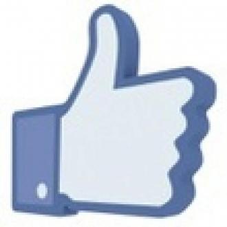 Facebook'da Çeyrek Trilyon Fotoğraf Yüklü!