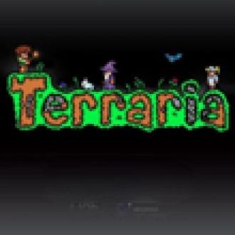 Terraria Çılgınlığı Konsollara Geliyor