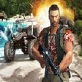 Far Cry 3'ün Çıkış Tarihi Kesinleşti