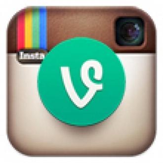 Instagram mı Yoksa Vine mı?