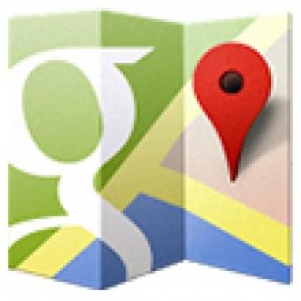 Google Maps'e iPad Desteği Geldi