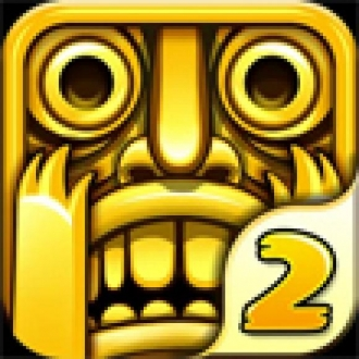 Temple Run 2'ye Usain Bolt Dopingi