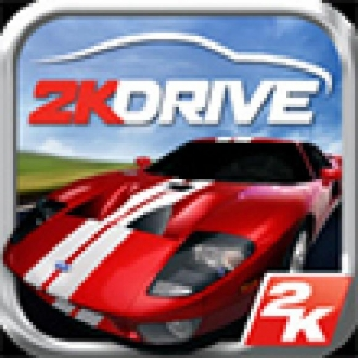 2K Drive App Store'daki Yerini Aldı