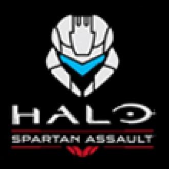 Halo: Spartan Assault Xbox Live'a Geliyor