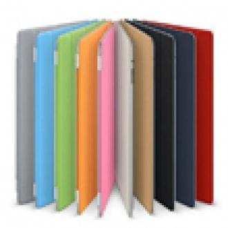 iPad 5'in Kılıfları Görüntülendi!