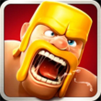 Clash of Clans Android'e Geldi