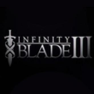 Infinity Blade 3, 18 Eylül'de Geliyor!