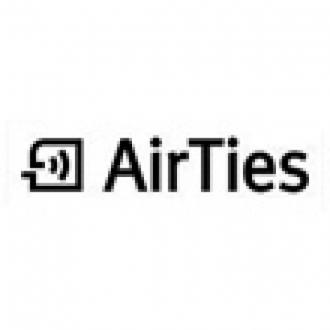 AirTies Yeni Ürünlerini Tanıttı
