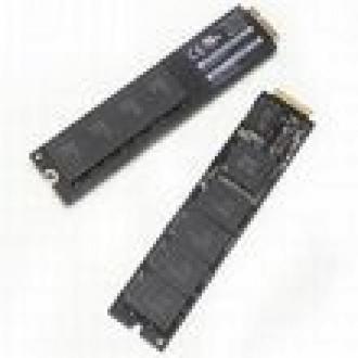 Samsung, 2.5 Kat Hızlı PCIe SSD'yi Duyurdu