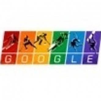 Google'dan Olimpiyat İlkeleri Doodle'ı