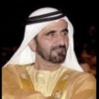 Apple CEO'su Birleşik Arap Emirlikleri'nde
