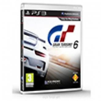 Gran Turismo 6 mı Geliyor?
