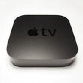 Apple TV'ye 6.1 Güncellemesi Geldi
