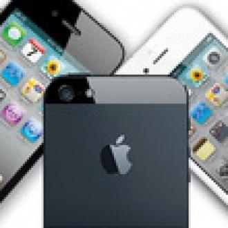 iOS, Mobil Web Trafiğinde Önde