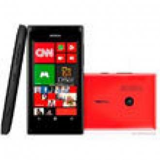 Nokia, 4. Çeyrekte Ne Kadar Lumia Sattı?
