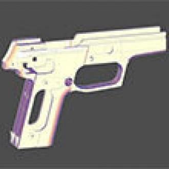 3D Yazıcıdan Çıkan Silahlar Yasaklandı