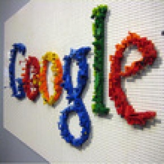 Google'dan Charles Dickens'a Özel Doodle