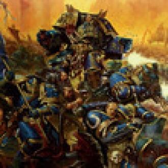 Warhammer 40.000'e Ne Lazım?