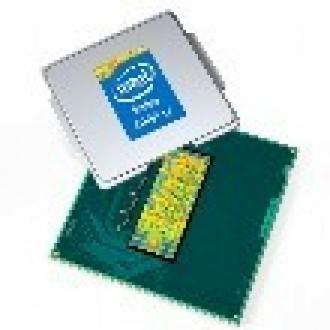 Intel'den Core i7-4960X Geliyor!