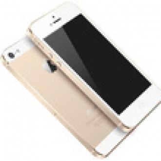 iPhone 5S'in İlk TV Reklamı Yayınlandı