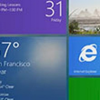 Windows 8.1 Update 1 İçin Tarih Verildi