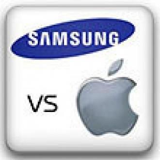Apple Bu Kez Samsung'u Alt Edemedi