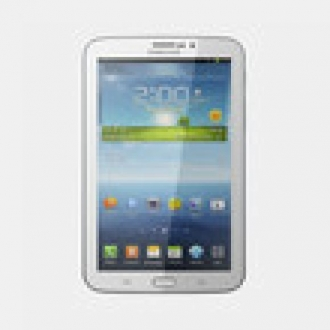 Mavi Galaxy Tab 3 7.0 Göründü!