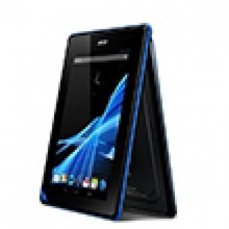 Acer'dan 16 GB Iconia B1