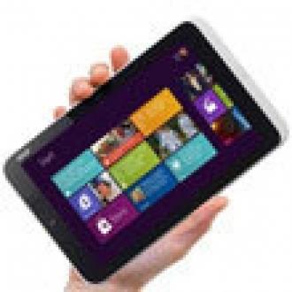 Tablet ve Cep Telefonları 2 Milyarı Görecek!