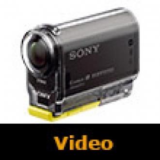En Hareketli Anılar İçin: Sony Action Cam
