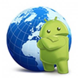 Ankara'da Android Rüzgarı Esti