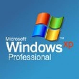 Windows XP'nin Oranı Düşmüyor!