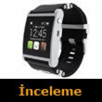 Saatler de Akıllandı: i'm Watch
