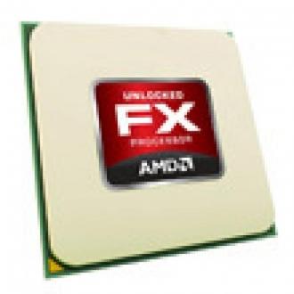 AMD'nin yeni nesil FX'leri 2012'de geliyor