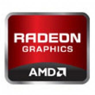 AMD Radeon HD 7900 Serisi Yolda