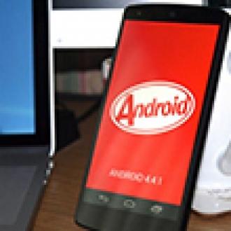 İşte Android'in En Hızlıları