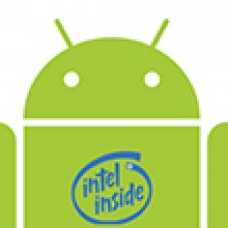 Intel Kendi Android'ini Yapıyor!