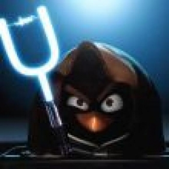 Angry Birds Star Wars, Facebook'a Geldi
