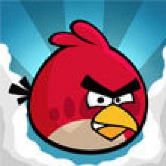 Çocuklar Angry Birds ile Fizik Öğrenecek