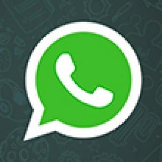 WhatsApp'tan Yeni Rekor!